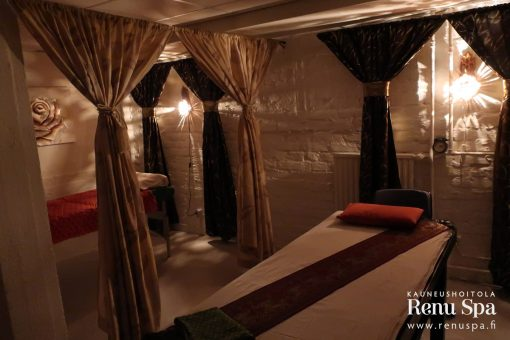 renu-spa hierontakurssi