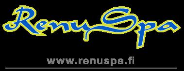Renu Spa Hierontakurssit